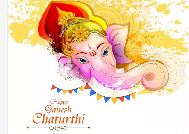happy gonesh charrthi