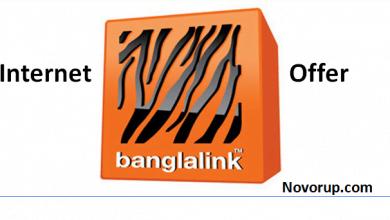 Banglanink internet offer